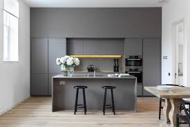 Gorgeous Grey And White Kitchens That Get Their Mix Right