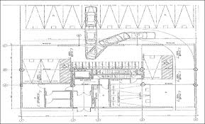 architectural engineering blueprints. Plain Architectural Figure 1 First Floor Structural Plan For Problems With Accessibility In  Using Figures And Illustrations Architectural Engineering Blueprints
