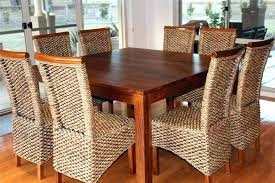 table and 8 chairs square table for 8 dining room wonderful square dining room table 8