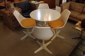 vintage 70s furniture. Arkana Tulip Suite Dining Table \u0026 4 Chairs Vintage Retro 50s 60s 70s Saaranin Er Photo Furniture