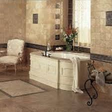 Small Picture Luxury Bathroom Tiles Futuristic Brown Ceramic Interior