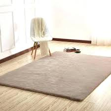 white faux fur rug 8x10 faux fur rug handmade silver polyester rug grey faux fur