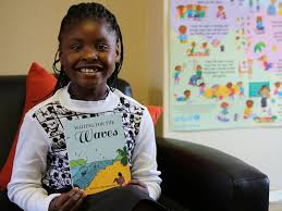 South Africa's youngest author tells her story | Brand South Africa