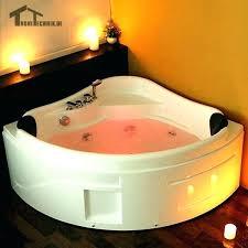 2 person whirlpool tub. Two Person Bathtub 2 Whirlpool Tub Bathtubs