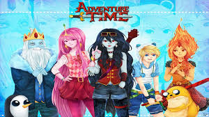 If you're looking for the best adventure time wallpapers hd then wallpapertag is the place to be. Adventure Time Wallpapers Hd Wallpaper Cave
