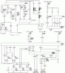 1989 toyota van fuse box schematics wiring diagrams \u2022 Engine Parts Diagram electric engine diagram 1989 toyota van enthusiast wiring diagrams u2022 rh rasalibre co 2009 toyota yaris fuse box corolla fuse box