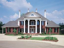 mansion house plans. Plain Plans Southern Style Mansion Throughout House Plans 0
