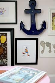 target pillowfort anchor wall decor