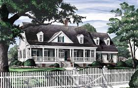 here to see an even larger picture colonial country farmhouse southern house plan