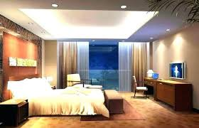 recessed lighting layout living room for bedroom best
