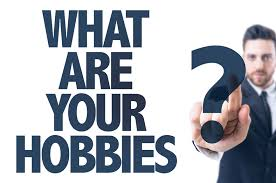 What Is Your Hobbies Find Out Your Hobbies Girlyvirly