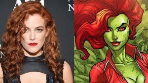 Gotham City Sirens - Riley Keough vorrebbe interpretare Poison Ivy