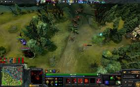 dota 2 map hack 2015 game innovations