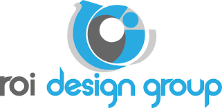 Design Group Download Roi Design Group Tn Design Group Logo Png Png
