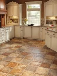 Flooring For Kitchens Vinyl Flooring For Kitchen Ruffles U0026 Rhythms Painted Vinyl