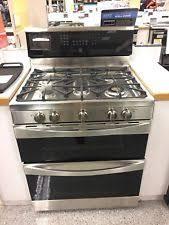 kenmore elite gas oven. kenmore elite new gas range convection double oven