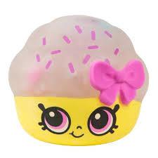 Shopkins Sqeezkins Cupcake Queen Target