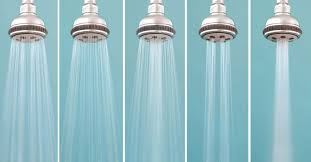 low flow shower head reviews