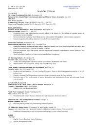 madina thiam resume
