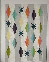 Modern Quilt Design Ideas Image Result For Mid Mod Stars Quilt Modern Quilting