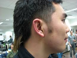 Asian Male Hairstyles 56 Best Asian Mullets Mullets R US