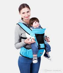 Wholesale Baby Lumbar Bench Baby Infant Safety Carrier 360 ...