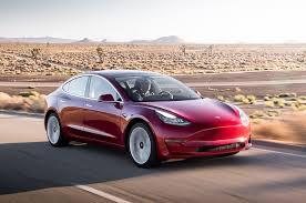 Tesla Model 3 Teardown The Nitty Gritty Details Motor Trend