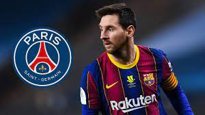 Neymar verzichtet angeblich auf Rückennummer: So will PSG Lionel Messi von  einem Wechsel überzeugen