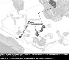 94 Bmw 525i Engine Diagram BMW E60 Engine Diagram