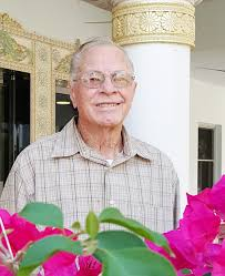 Ernest Holland | Obituary | Athens Daily Review