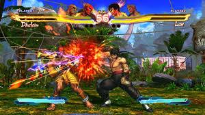 street fighter x tekken pc torrents games
