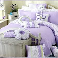 girl quilt sets purple girls bedding baby