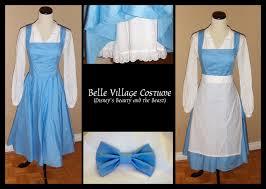 Belle Blue Dress Pattern Beauteous Belle Village Dress I By Amariel On DeviantArt