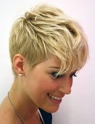 Short Hairstyle Women 2015 21 Easy Hairdos For Short Hair Shorts Short Hair And Haircuts 4483 by stevesalt.us