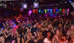 Lesbian clubs in boston ma