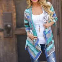 Cheap Blue Color Tops Jacket   <b>Free Shipping Blue Color</b> Tops ...