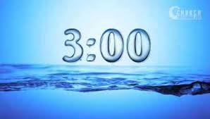 Saturate 1 Minute Silent Countdown Churchcountdowns Com