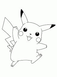 Pokemon Kleurplaten Gratis Kleurplaten Van Pokemon Ash En Pikachu