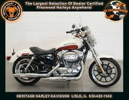 page 61795 2011 harley davidson sportster 883 superlow new and