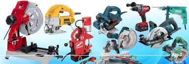 power tools names. power tools names 5
