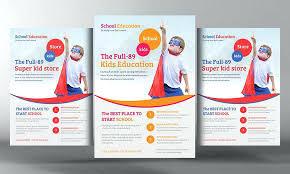 education poster templates beautiful educational flyer templates or education flyer 31