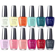opi infinite shine 2 grease summer collection 2018 all 12 colors 15 ml 0 5 fl oz each ella gray