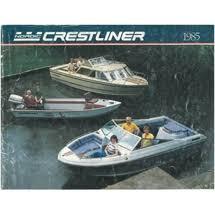 crestliner catalog archive view old boat model specifications Simple Electrical Wiring Diagrams crestliner catalog 1985 jpg (35,928 bytes)