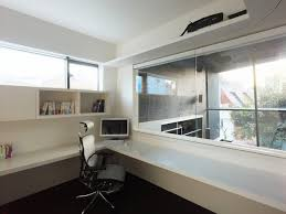 minimalist office design. minimalist office design for your best job home overlooking outdoor views s