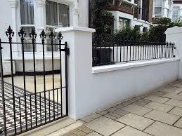 Small Picture Front Garden Design Company London London Garden Blog