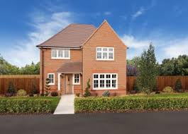 High Quality Thumbnail 4 Bedroom Detached House For Sale In Hill Top, Redditch