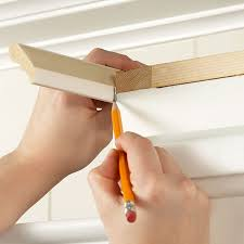 marking miter location on crown moulding
