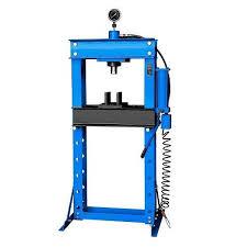 Hydraulic presses - Hydraulic tool e-hokkaido