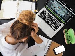仕事中、疲れたときにしている5つのこと|「マイナビウーマン」