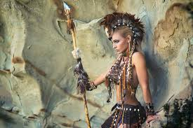 amazon warrior cosplay. Interesting Cosplay Heros Of Might And Magic Amazon Cosplay With Warrior Cosplay S